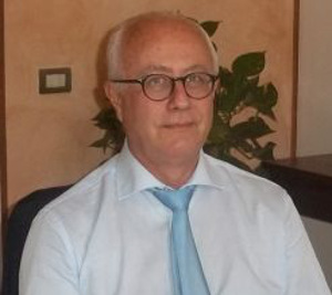 Assessore Gian Francesco Semino