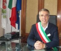 Sindaco Gianluca Bardone