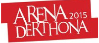 Arena Derthona 2015