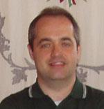 Manghi dr. Giammaria - Sindaco